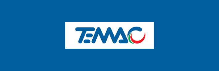 temac nuovo logo