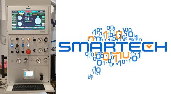nuova serie smartech temac